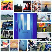 A collage of images from Springboard | NICRC