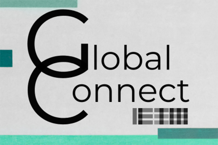 Global Connect | NICRC