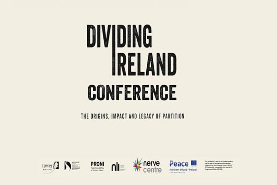 Ireland and its divisions | NICRC